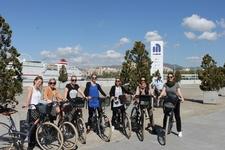 Tour Malaga