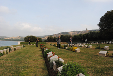 Ariburnu Cemetery
