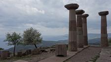 Assos Athena Temple 2