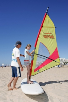 Windsurf SeaBookings