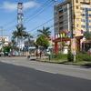 Streets In Tam Kỳ