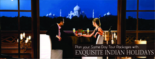 Exquisite Holiday
