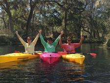 Florida Eco Kayaking Tours