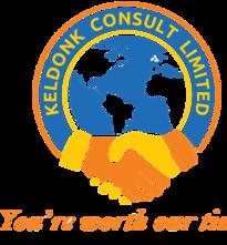 Keldonk Consult Logo
