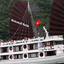 Oriental Sails Cruise Halong