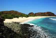 Semeti Beach