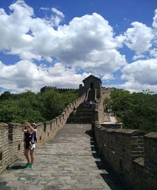 Mutianyu Great Wall Tour