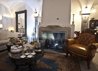 Antiq Hotel Ljubljana