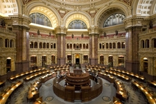 Congressional Tour
