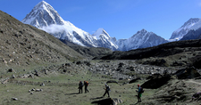 Everest Pumori Trek