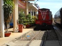 Binh Thuan Railway Station