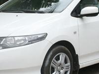Honda City Costa Car Travels