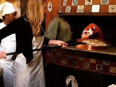 Make Pizza Rome