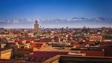 Marrakech Ciudad