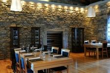Restaurant Torkla Istria