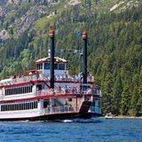 River Boat Alaska