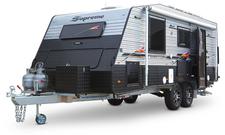 Off Road Caravans