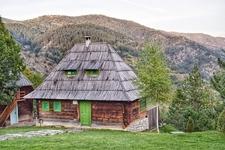 Wooden Town Mecavnik
