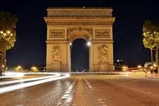 Arc De Triomphe 101633