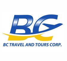 Bctravelandtourscorp Logo