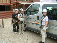 Canopy Tours Ort