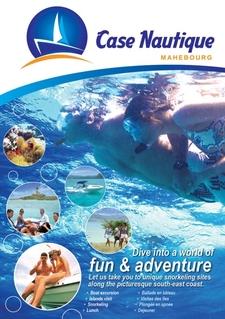 Case Nautique Brochure