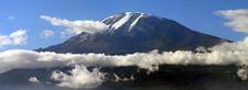 Mount Kili 1