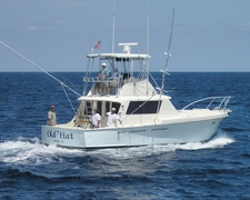 Old Hat Fishing Charter