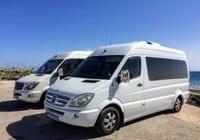 Santorini Group Tour