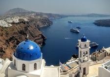 Santorini One Day Tours