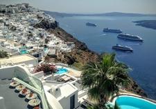 Santorini Ride Share Transfers