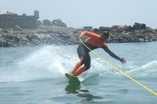 Wake Board Filipe 1