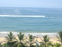 Beautiful Beach Holiday Apartment in Colombo