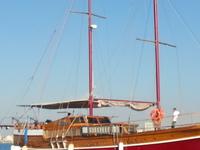 Panormitis Sailing Yacht