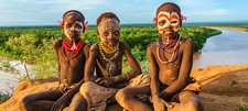 2016 Tribes Of Omo Valley Hero