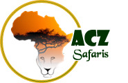 Aczsafaris Logo