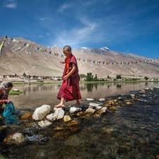 Chadar Trek Of Zanskar 2
