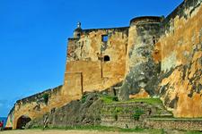 Kenya Mombasa Fort Jesus