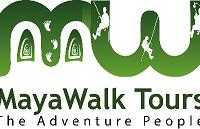 Mayawalk Logo