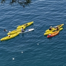 Sea Kayaking In Split With Given2fly Adventures2 Copy