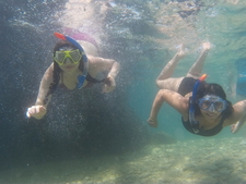 Snorkelling In Split With Given2fly Adventures Copy