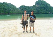 Surabaya Walking Tour Sempu Island 4