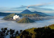 Surabaya Walking Tour Mount Bromo 6 Copy