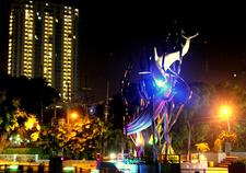 Surabaya Walking Tour Surabaya Statue