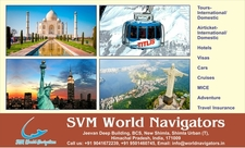 Svm World Navigators 2