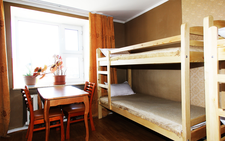 Top Guest House Mongolia Dormitory
