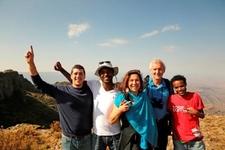 Abune Yoseph Mountain