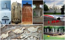 Anuradhapuracollage