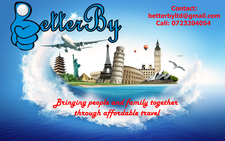 Betterby Travel