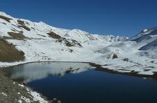 Brahmatal Lake Trek 3
